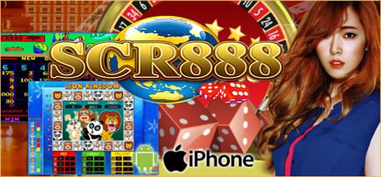Scr888 Online Casino Free Credit Slot Casino